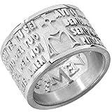 anello donna gioielli Amen misura 14 casual cod. AM-14