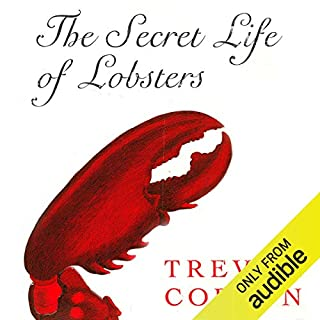 The Secret Life of Lobsters audiobook cover art