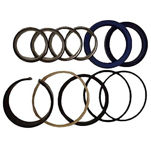 86570931 New Skid Steer Bucket Seal Kit Fits New Holland L180 L185 LS180 LX865 +