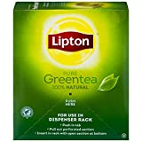 For Beginners: Lipton Natural Tea Review