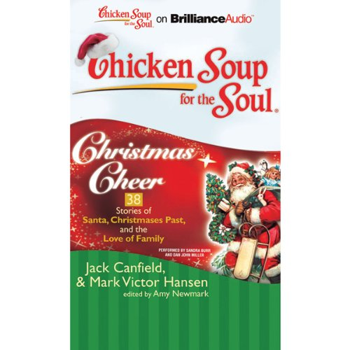 Chicken Soup for the Soul: Christmas Cheer cover art