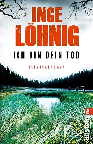 Buchseite und Rezensionen zu 'Ich bin dein Tod' von Inge Löhnig