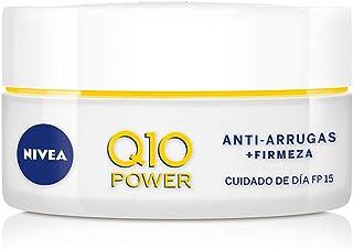 NIVEA Q10 Power Antiarrugas Cuidado de Día FP15 (1 x 50 ml