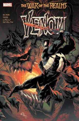 Venom: War of the Realms (Venom by Donny Cates)