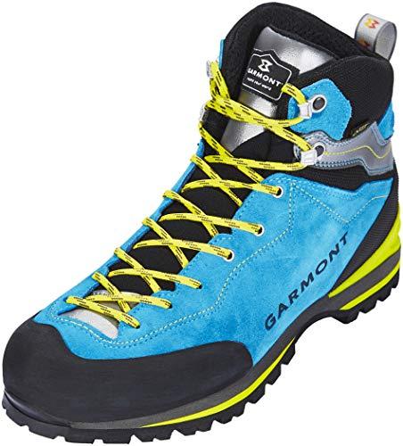 GARMONT Ascent GTX - Aqua Blue/Light Grey