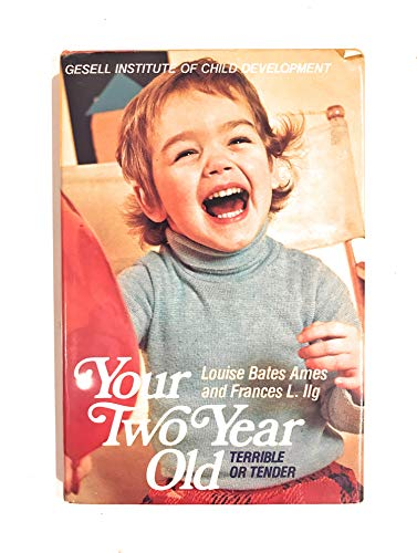Your two-year old