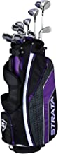 Callaway Women's Strata Ultimate Complete Golf Set (16-Piece, Right Hand)
