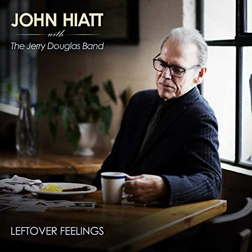 John Hiatt & Jerry Douglas