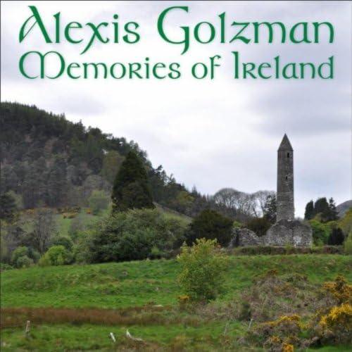 Alexis Golzman