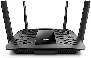 Linksys EA8100 Max-Stream AC2600 MU-MIMO Gigabit WiFi Router (EA8100)
