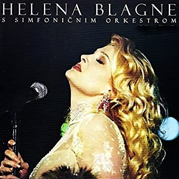 Helena Blagne S Simfoničnim Orkestrom