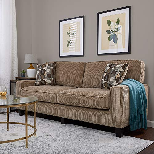 Best Fabric for a Sofa