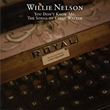 Best willie nelson songs of cindy walker Reviews