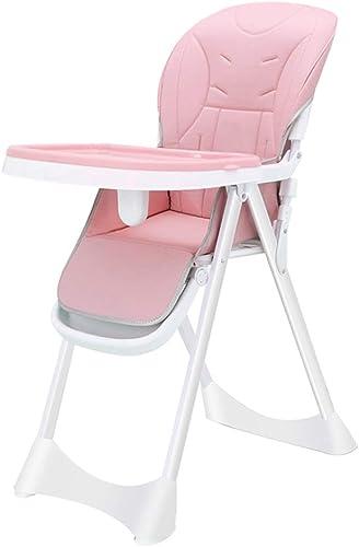 Baby Esszimmerstuhl, Kinder Esstisch und Stühle, doppelseitiges Kissen Baby Esszimmerstuhl, tragbarer Kinderhocker Farbe  B