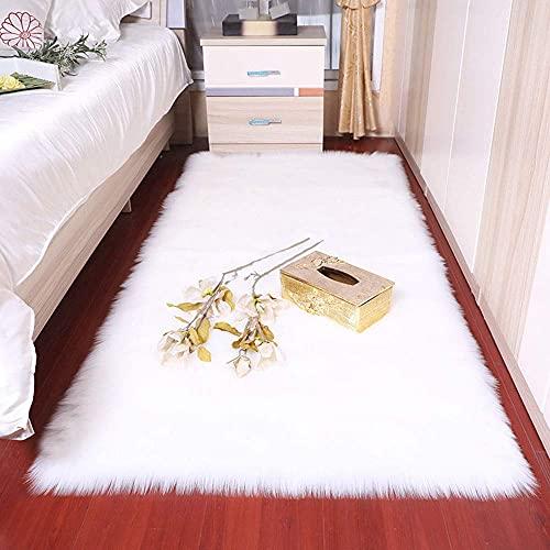 Hogreat -  Teppiche Teppich wei