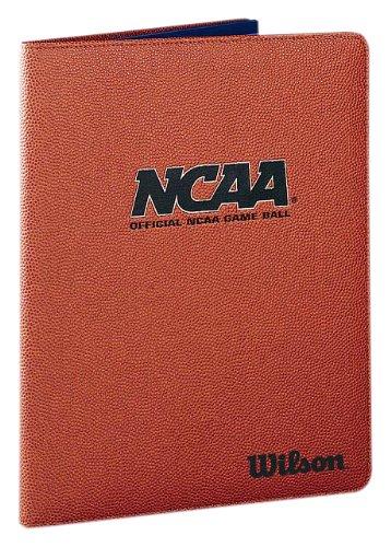 WILSON NCAA Basketball Leder