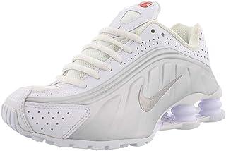 Nike Shox R4 (GS), Scarpe da Atletica Leggera Uomo