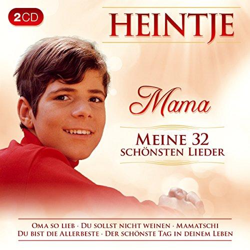 Mama; Meine 32 schönsten Lieder; Kleine Kinder kleine Sorgen; Oma so lieb; Du sollst nicht weinen; Wenn du noch eine Mutter hast; Du bist die Allerbeste; Der schönste Tag in deinem Leben; Mamatschi; Ich bau dir ein Schloss; Ein Bild von dir;
