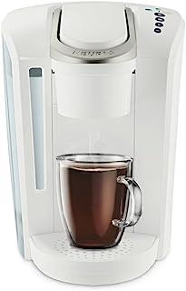 Keurig K-Select K Coffee Machine, One Size, Matte White