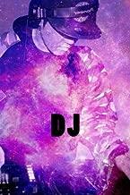 DJ (Journal / Notebook)