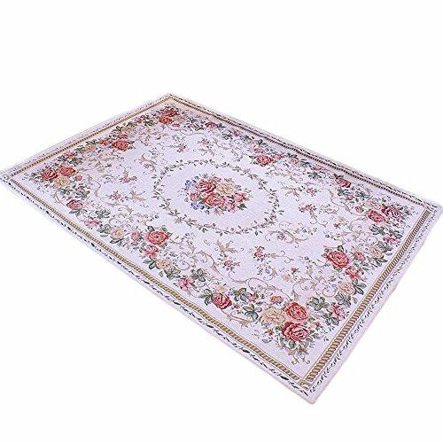 alfombra rosa fabricante Ukeler