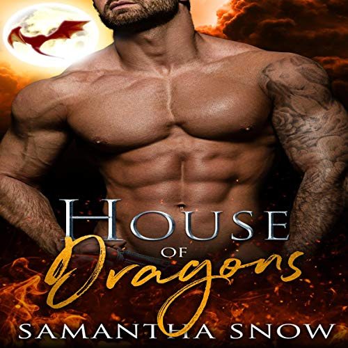 House of Dragons Titelbild