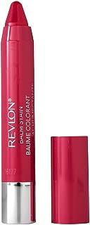 Balm Stain - # 045 Romantic Revlon 0.095 oz Lipstick for Women