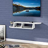 Modern Floating TV Stand Shelf, ...