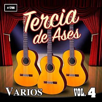Tercia De Ases, Vol. 4