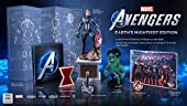 Marvel's Avengers Earth Mightiest Edition (Xbox One)