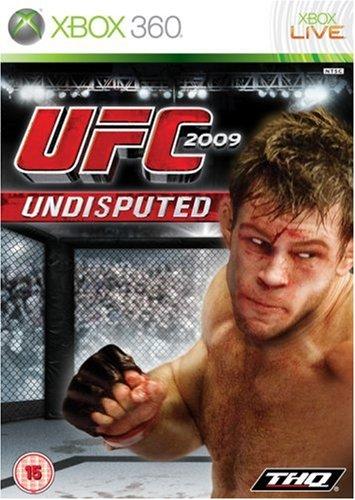 UFC 2009: Undisputed  [Edizione: Regno Unito]