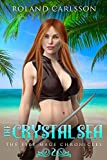 The Crystal Sea: The Fire Mage Chronicles 2