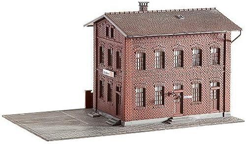 moda clasica F120235 DB Administration Buildng Buildng Buildng by Faller  liquidación hasta el 70%