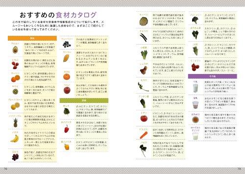 河出書房新社『Vitantonioマイボトルブレンダーで作るヘルシースムージーレシピ』