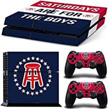Best sports ps4 skins Reviews