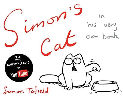 Simon's Cat (Simons Cat Book 1) (English Edition)