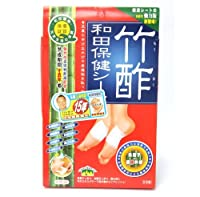 Waton Detox Foot Pad Sole Patch 8 Patches by Waton [並行輸入品]