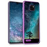 kwmobile Case Compatible with Ulefone Note 7 (2019) -