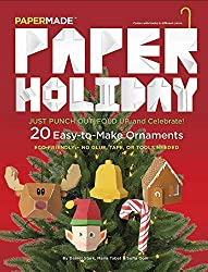 The Wonderful World of Paper Toys (a gift guide) - Ben and Me
