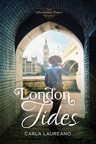 London Tides (The MacDonald Family Trilogy)