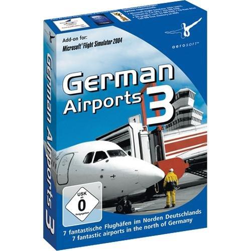 German Airports 3 - 2012