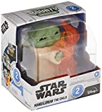 Star Wars-El Niño Figura, Multicolor (Hasbro F1479)