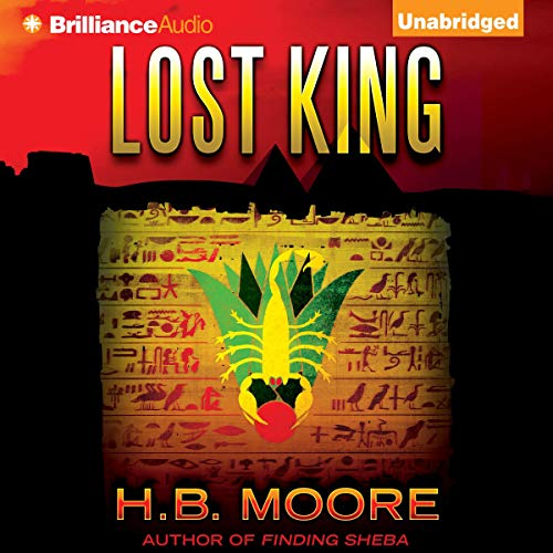 Lost King cover art
