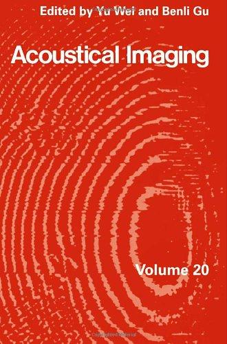 Acoustical Imaging 20