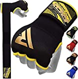 Best Boxing Gloves - RDX Training Boxing Inner Gloves Hand Wraps MMA Review