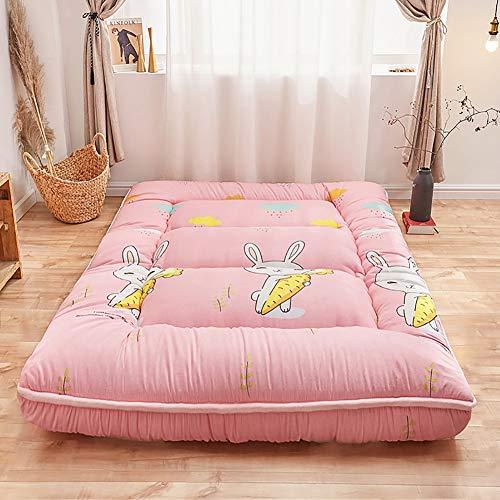 futón shiatsu de la marca HTDG