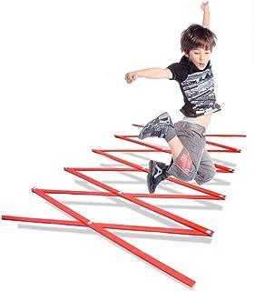 Amazon.es: 50 - 100 EUR - Escaleras velocidad / Equipamiento para entrenar y jugar: Deportes y aire libre