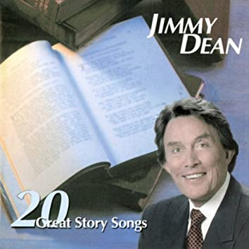 Twenty Great Story Songs