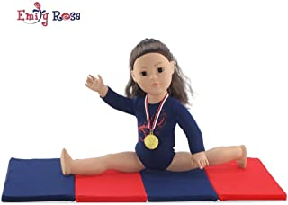 """Emily Rose 18 Inch Doll Clothes 