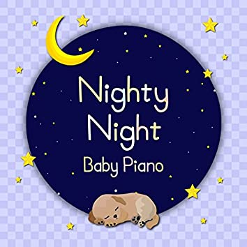 Nighty Night - Baby Piano